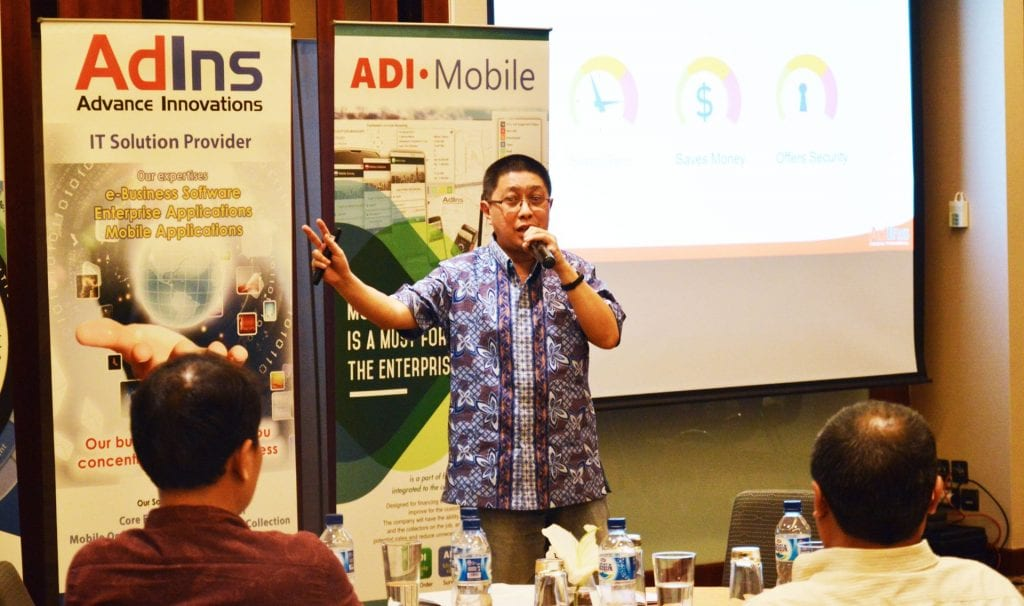 AdIns business luncheon, Executive Business Luncheon 2017, Advance Innovations
