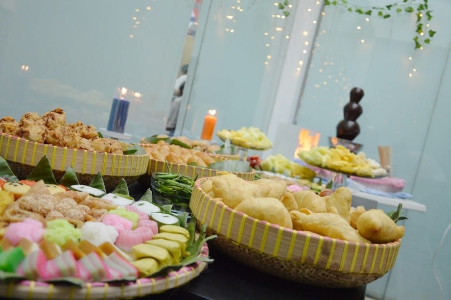 , High Tea with CONFINS, Advance Innovations