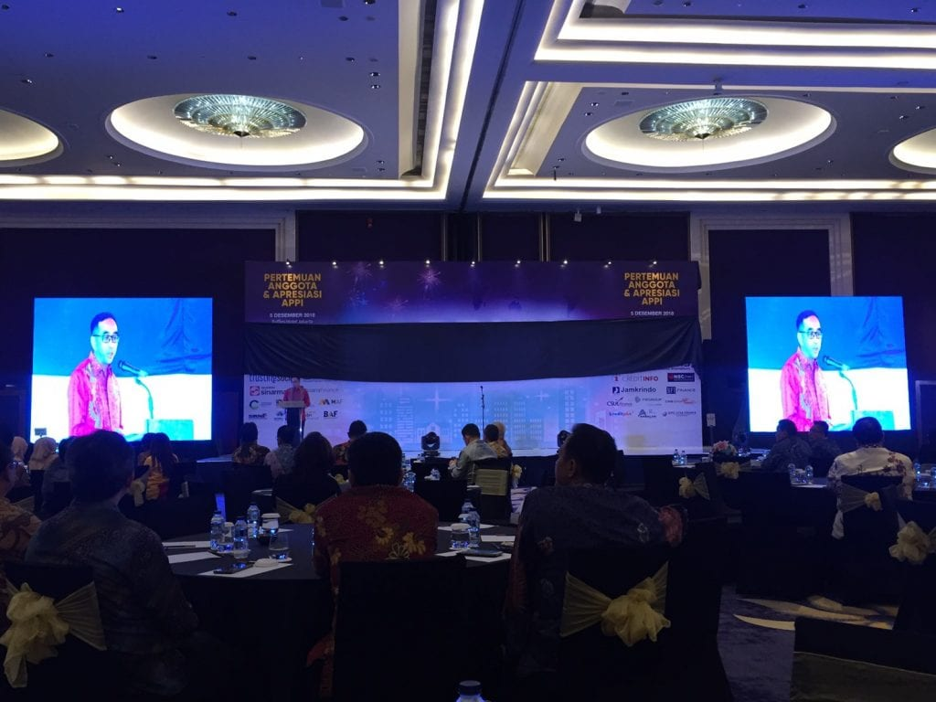 , AdIns Supports on APPI's Member Conference and Appreciation, Advance Innovations