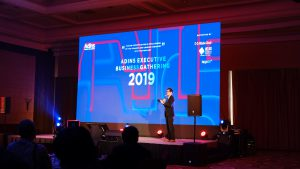, AdIns Held AdIns Executive Business Gathering 2019 to Increase Knowledge About Business and Technology in This Digital Era, Advance Innovations